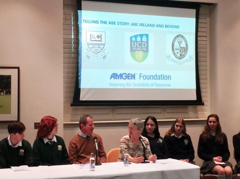 Views of the Biotech Experience from Dublin | Amgen Biotech