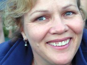Headshot for Monica Barsever