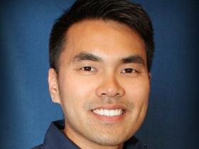 Headshot for Randall Chin